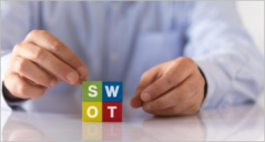 Employee SWOT Analysis Templates