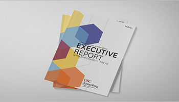 Executive Report Templates