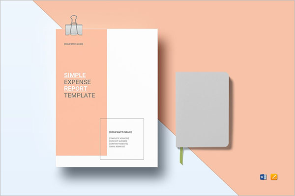 Financial Planning Report Template
