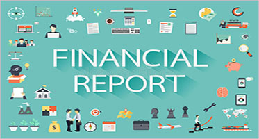 Financial Report Templates
