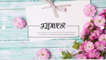 Floral Tumblr Themes