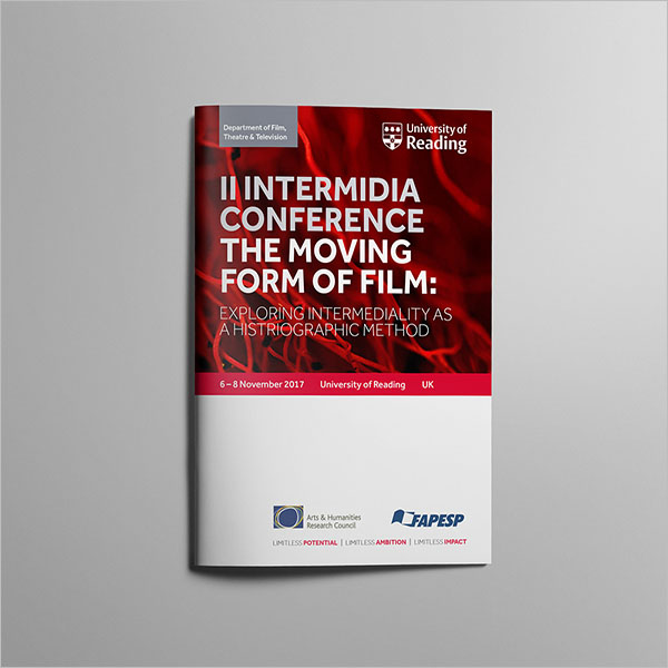 Free Conference Brochure Template