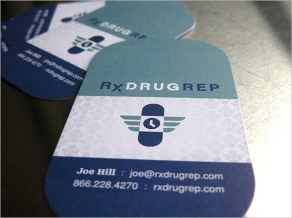 Free Drug Brochure Template