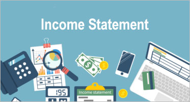 Income Statement Templates