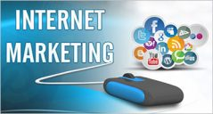 22+ Internet Marketing Landing Page Templates