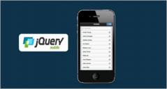 47+ Best jQuery Mobile Templates
