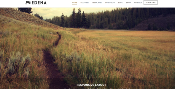 Latest Bootstrap Template