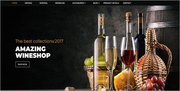 Latest Website Blog Template