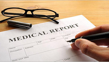 Medical Report Templates