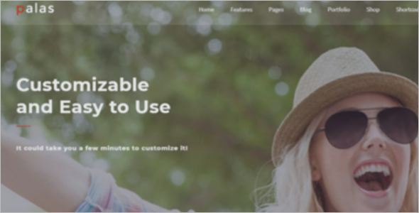Minimal Bootstrap Template
