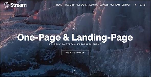 Minimal Knowledge Base WordPress Theme