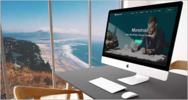 Monstroid WordPress Templates