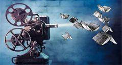 15+ Movie Storyboard Templates