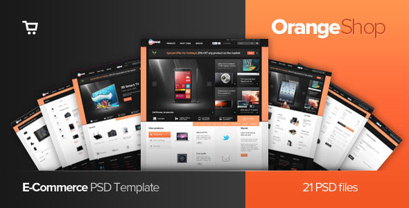 Multi Purpose Cheap Open Cart Template