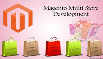 Multi Store Magento Templates