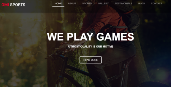 Multipurpose App Landing Page Theme