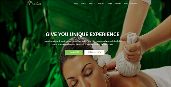 Multipurpose Health Joomla Theme