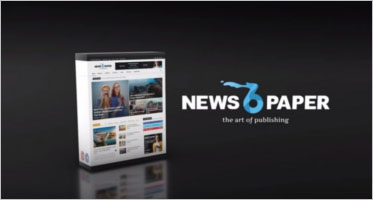 Newspaper WordPress Templates