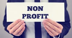 Non Profit Blog Themes