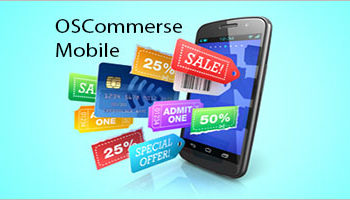 OSCommerce Mobile Templates