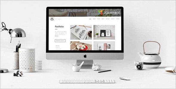 OnePage Website Template