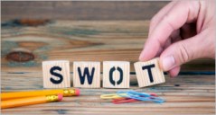 Personal SWOT Analysis Templates