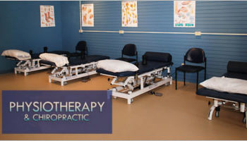Physiotherapy & Chiropractor WordPress Templates