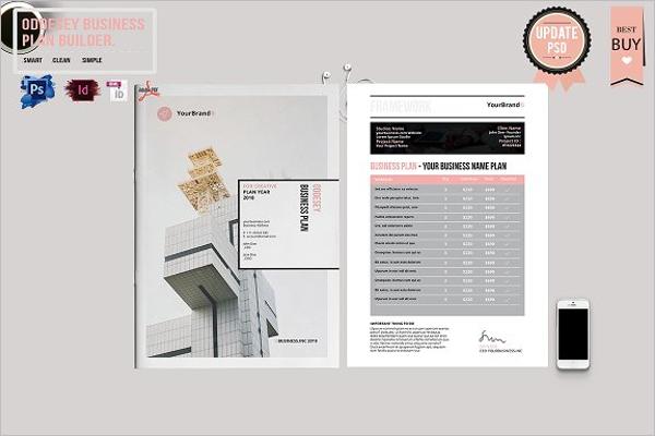Printable Development Plan Template