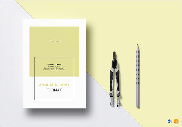 Production Report Template Free