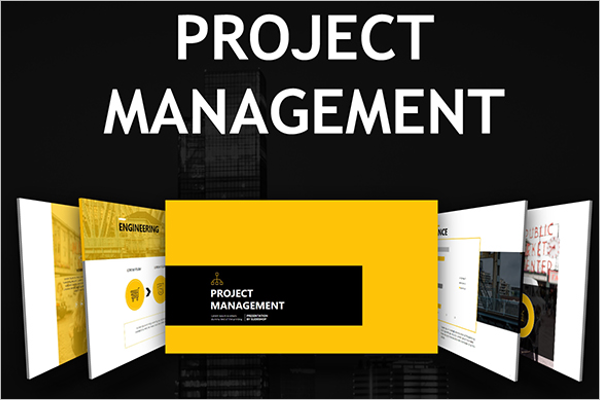 Project Cost Management Plan Template