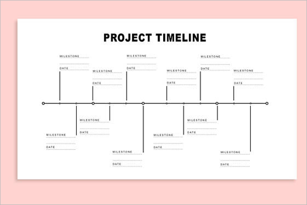 Project Management Plan Excel