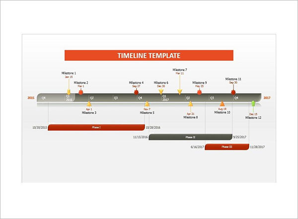 33 project timeline templates free ppt pdf word doc formats project plan timeline template ppt maxwellsz