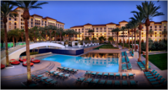 18+ Resort Joomla Templates