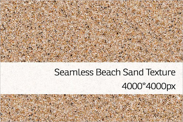 Rock Sand Texture
