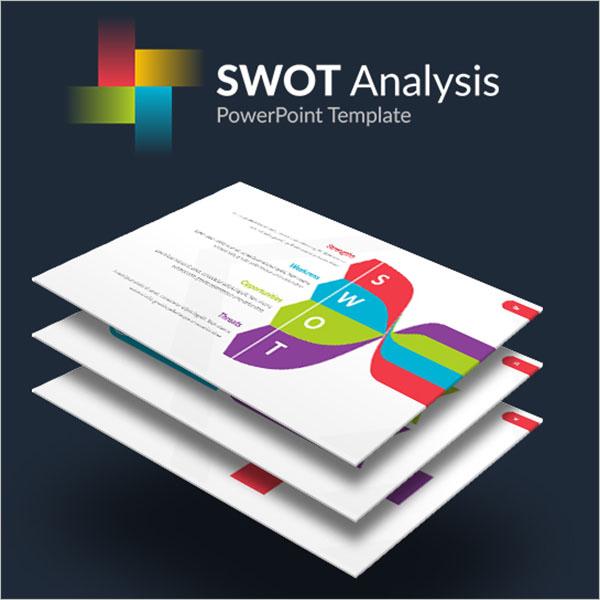 SWOT Analysis PowerPoint Presentation Template