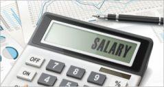 12+ Free Salary Paycheck Calculator