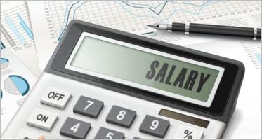 Salary Paycheck Calculator