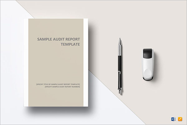 Sample SEO Report Template