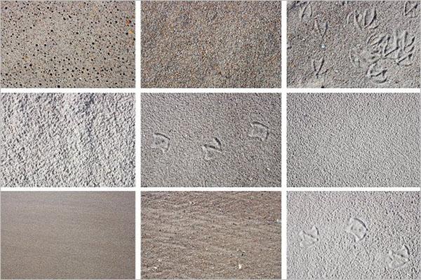 Sand Texture Photoshop