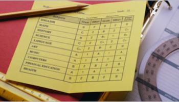 School Report Templates
