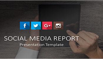 Social Media Report Templates