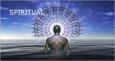 Spiritual Joomla Themes