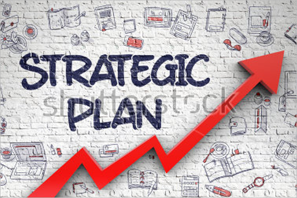 Strategic Development Plan Template