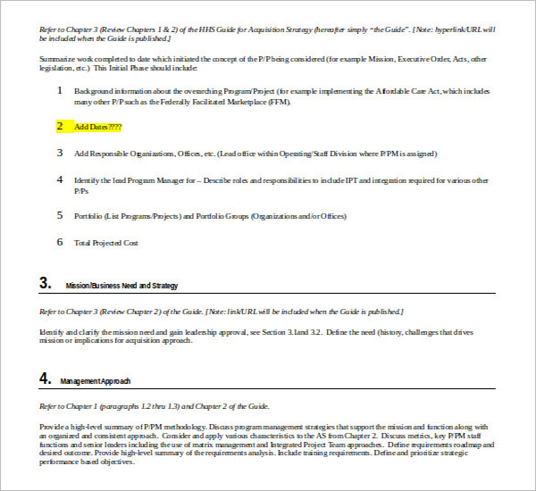Talent Acquisition Strategy Template