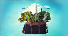 Tour & Travel Website Templates