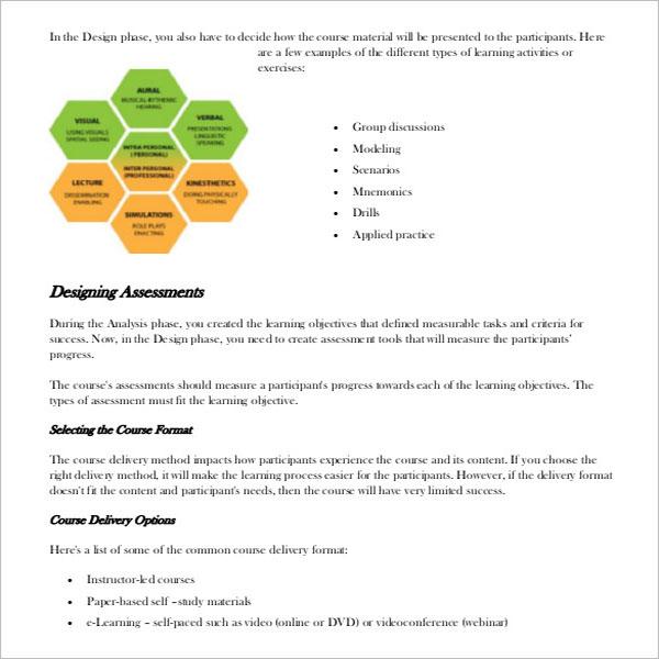 21 training strategy templates free ppt pdf doc sample