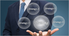 Training Strategy Templates