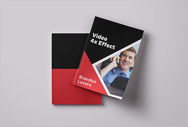 Video Brochure Template Free Download