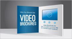 Video Brochure Templates
