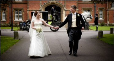 Wedding Bootstrap Templates